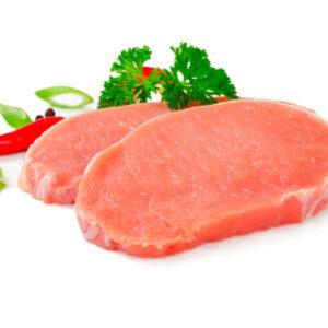 Lomo fresco de cerdo