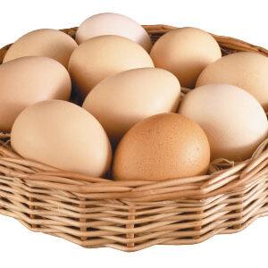 Huevos de pagés