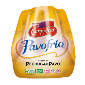 Pavo Campofrio