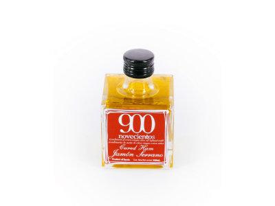 Aceite aromatizado Jamón Novecientos