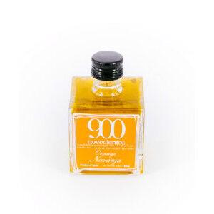 Aceite Aromatizado Naranja Novecientos