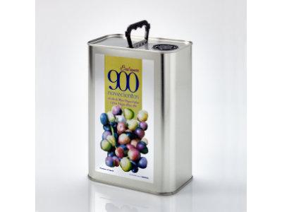 Aceite oliva virgen Extra Novecientos