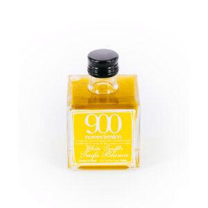 Aceite aromatizado trufa blanca Novecientos