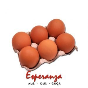 Huevos Talla L