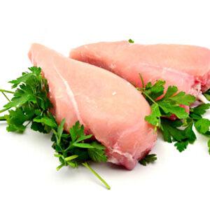 Solomillo pechuga de pollo