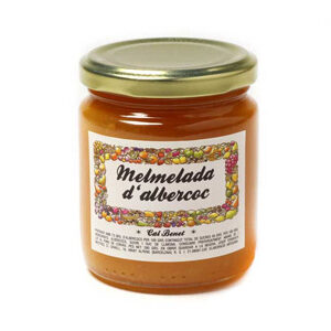 mermelada albercoc
