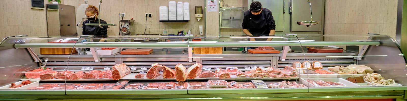 Carnissería Homs