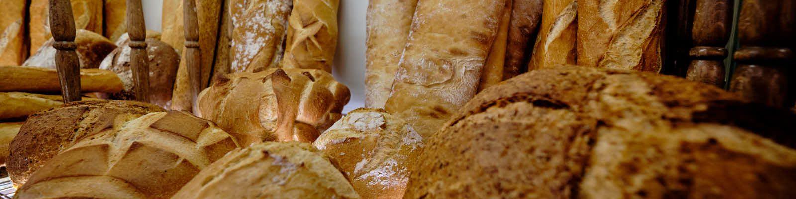 Ca la Txell, forn de pa, pastisseria